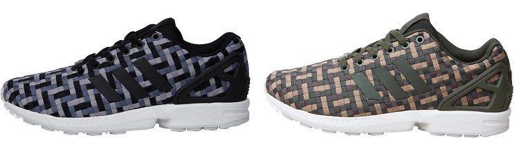 Adidas ZX Flux   verschiedene Modelle ab 32,95€