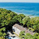 7 ÜN an der poln. Ostsee inkl. HP, Schwimmbad, Sauna & Teilkörpermassage für 166,50€ p.P.