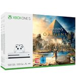 Saturn Weekend Sale: z.B. XBox one S 500GB + Assasins Creed für 229€