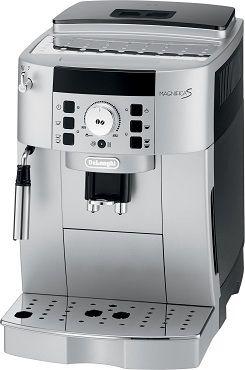 DeLonghi Magnifica B ECAM 22.110B Kaffeevollautomat für 249€ (statt 297€)