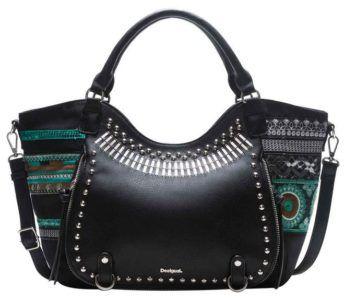 Kaufhof Adventskalender heute: z.B. Desigual Rotterdam Handtasche für 29€ o. Geschenkset von Rover & Lakes für 15€