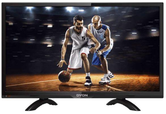 DYON ENTER 20 PRO   20Zoll HD ready TV für nur 80€