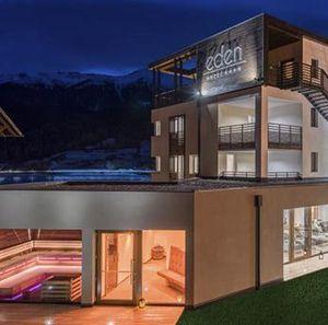 2 ÜN in Südtirol in 4* Designhotel inkl. HP & Spa ab 179€ p.P.