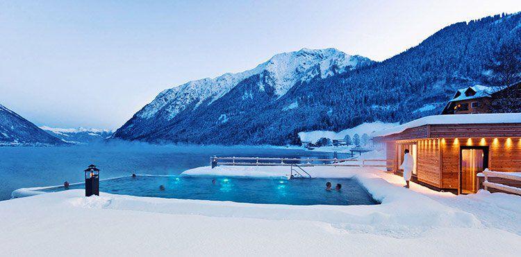 2 ÜN in Tirol am Achensee inkl. Verwöhnpension, Wellness & mehr ab 199€ p.P.