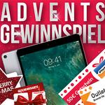 Mein-Deal.com Gewinnspiel zum 4. Advent mit coolen Preisen (iPad Pro… uvm.)