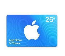 LIDL: iTunes Geschenkkarten Online mit bis zu 15% Rabatt   z.B. 100€ Aufladung für 85€