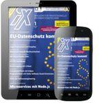 2 Ausgaben iX (ePaper) gratis – endet automatisch