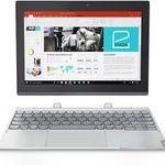 Lenovo Miix 320-10ICR 2-in-1 Notebook mit 2GB 64GB eMMC Win 10 für 212€ (statt 240€)