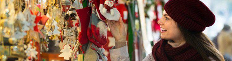 Umtauschrecht auf Weihnachtsmärkten: Das sind eure Rechte