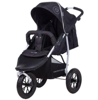 knorr baby Sportwagen Joggy S Happy Colour für 90,99 (statt 127€)