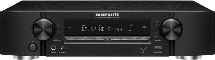 Marantz NR1508 5.2 AV Receiver für 279,90€ (statt 300€)