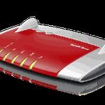 Vodafone RED DSL 50 für eff. 24,57€ mtl. o. mit PS4 Slim für eff. 29,62€ + gratis Fritzbox 7430
