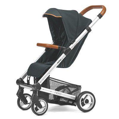 mutsy Kinderwagen Nexo Grey Melange für 239,99€ (statt 263€)