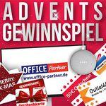 Mein-Deal.com Gewinnspiel zum 2. Advent mit coolen Preisen