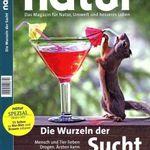 """""""Natur"""" Jahresabo nur 71,40€ + 65€ BestChoice Gutschein"""