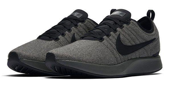 Nike Dualtone Racer Premium Sneaker für 54,85€ (statt 80€)