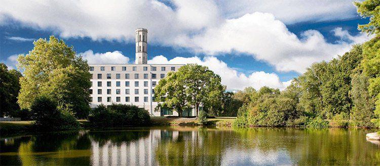 Gutschein: 2 ÜN im Steigenberger Parkhotel Braunschweig inkl. Frühstück, Sauna & Fitness für 99,99€ p.P.