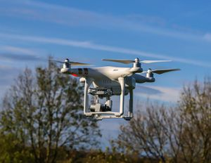 DJI Phantom 3 SE im Test