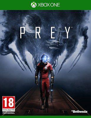 Prey (Englisch, Xbox One, PS4) ab12,50€ (statt 20€)