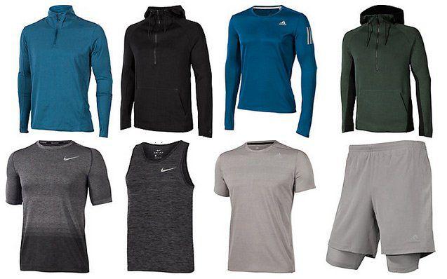Runners Point Sale (Nike, adidas, etc.) + bis zu 30% Extra Rabatt