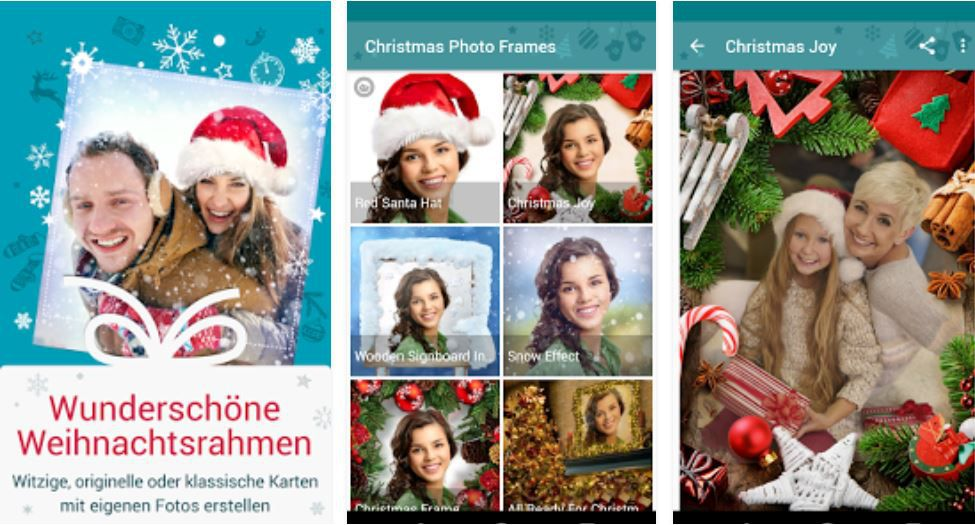 Die besten Android & iOS Weihnachtsapps für die Feiertage