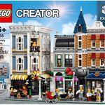LEGO Creator – Stadtleben (10255) für 208,79€ (statt 237€)