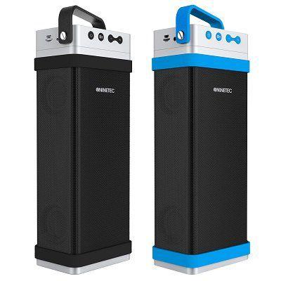 Netto Late Night Shopping: NINETEC Beatster   Bluetooth Lautsprecher für 59,99€ (statt 79€)