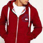 Neue Auswahl an Superdry Pullovern für je 36,95€