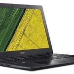 ACER Aspire 3 (A315-51-590U) Notebook mit 15.6″, i5, 4GB RAM und 1TB HDD für 366€ (statt 450€)