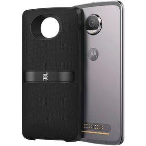 Motorola Moto Z2 Play inkl. JBL SoundBoost 2   64 GB Dual SIM Smartphone ab 269,99€ (statt 352€)