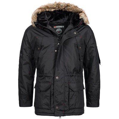 Geographical Norway Alaska   Herren Jacke für 79,90€ (statt 98€)