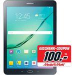 Samsung Galaxy Tab S2 – 9,7 Zoll WLAN Tablet mit 32GB für 369€ + 100€ Gutschein (statt 333€)