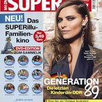 20 Ausgaben SUPERillu mit DVD für 45,62€ inkl. 40€ Verrechnungsscheck