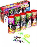 Günstig Feuerwerkskörper und Silvesterknaller online kaufen