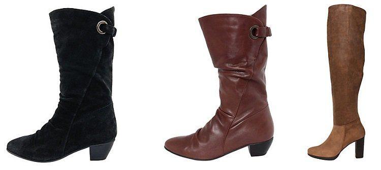 EYE Sale mit Damenstiefeln und  schuhen bei Vente Privee   z.B. Stiefeletten ab 65,90€
