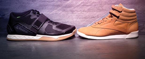 Reebok One Day Sale bei Vente Privee   z.B. Damen Sneaker Hi Face ab 24,90€ (statt 50€)