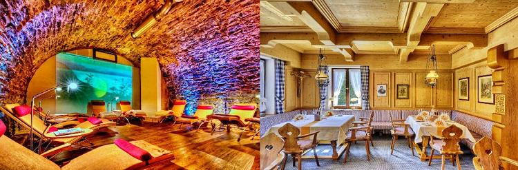 2, 3 oder 5 ÜN im 4,5* Hotel inkl. Halbpension & Wellness, geführtes Aktivprogramm in Oberstaufen ab 189€ p. P.