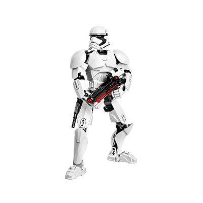 Stormtrooper zum Zusammenbauen für 2,53€