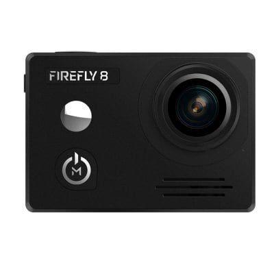 Hawkeye FIREFLY 8 UHD HDR Action Cam mit WLAN für 68,95€