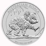 30 AU$ Münze – 1kg Silber 999 für 530€