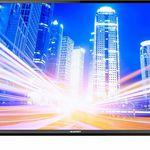 Blaupunkt B40S148T2CS – 40″ FHD-LED-Fernseher mit Smart TV-Funktion für 275,94€ (statt 300€)