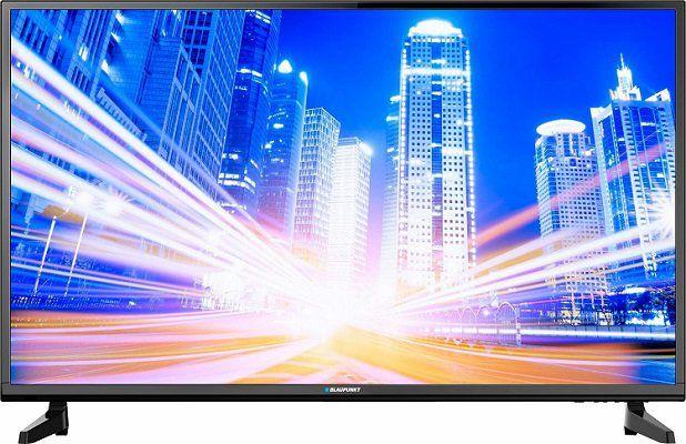 Blaupunkt B40S148T2CS   40 FHD LED Fernseher mit Smart TV Funktion für 275,94€ (statt 300€)