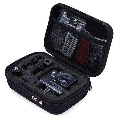SCJAM Aufbewahrungstasche für Actioncams für 3,28€