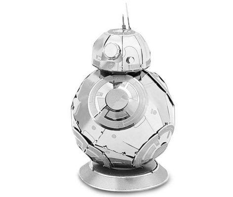 """Zoyo 3D Metall Puzzle """"Robot Style"""" für 1,23€"""