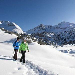 7 ÜN im Pustertal inkl. Halbpension, Wellness, Holidaypass & Skibus für 320€ p. P.