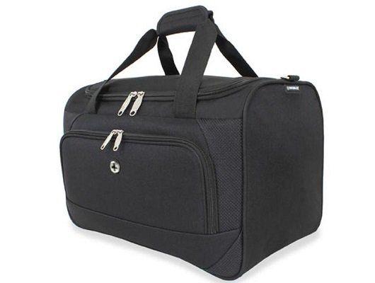 Wenger 18 Reisetasche mit 40 Liter Volumen für 32,95€ (statt 55€)