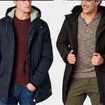 Tom Tailor Winter Sale bis 70% Rabatt + 20% Extra-Rabatt – günstige Jacken, Pullover & Co.