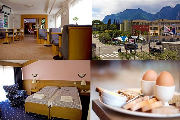 7 ÜN im 3* Hotel in Norditalien mit Halbpension und Skipass ab 389€ p.P.