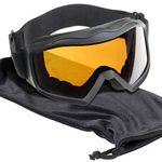 Limuwa Skibrille DELUXE inkl. Schutzbeutel für 11,99€ (statt 20€)
