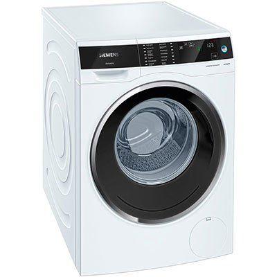 SIEMENS WM14U640   Waschmaschine (Frontlader, 9kg, 1400 U/Min) für 849€ (statt 883€) + 100€ Coupon